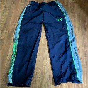 Under Armour Pants YLG